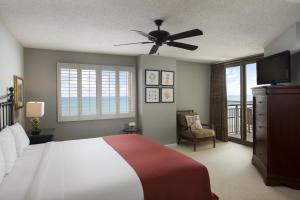 Two Bedroom Oceanview Condo