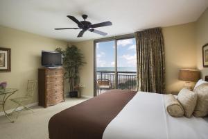 Kingston Plantation Condos by Hilton, Курортные отели  Миртл-Бич - big - 18