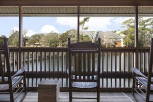Kingston Plantation Condos by Hilton, Курортные отели  Миртл-Бич - big - 28