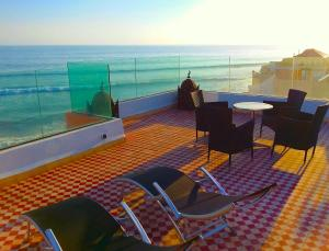 Bouad Luxury Apartment, Apartments  Taghazout - big - 14