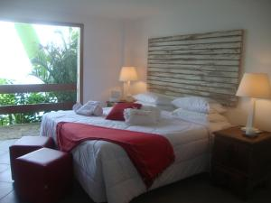 Double Room Master with Hot Tub