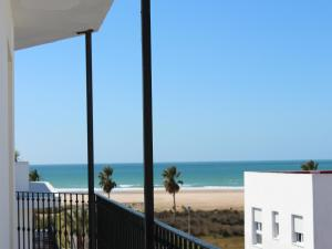 Apartamento Mercedes, Apartments  Conil de la Frontera - big - 1