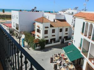 Apartamento Mercedes, Apartments  Conil de la Frontera - big - 2