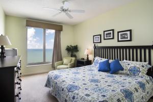 Kingston Plantation Condos by Hilton, Курортные отели  Миртл-Бич - big - 11