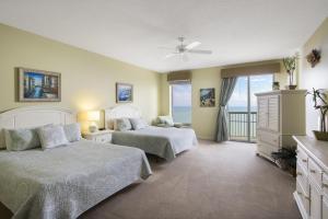 Kingston Plantation Condos by Hilton, Курортные отели  Миртл-Бич - big - 9