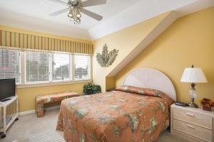 Kingston Plantation Condos by Hilton, Курортные отели  Миртл-Бич - big - 33
