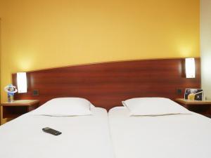 Comfort Hotel Etampes, Hotely  Étampes - big - 13