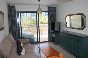 Apartment Gemelos 24, Apartmány  Cala de Finestrat - big - 18