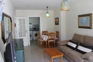Apartment Gemelos 24, Apartmány  Cala de Finestrat - big - 19