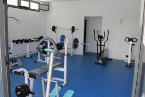 Apartment Gemelos 24, Apartmány  Cala de Finestrat - big - 21