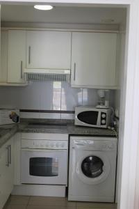 Apartment Gemelos 24, Apartmány  Cala de Finestrat - big - 22
