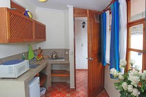 Casa Macondo Bed & Breakfast, B&B (nocľahy s raňajkami)  Cuenca - big - 27