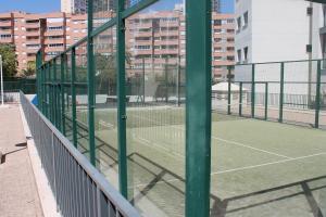 Apartment Gemelos 24, Apartmány  Cala de Finestrat - big - 24