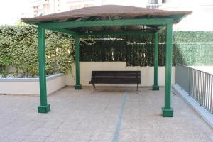 Apartment Gemelos 24, Apartmány  Cala de Finestrat - big - 25