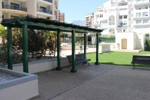 Apartment Gemelos 24, Apartmány  Cala de Finestrat - big - 26