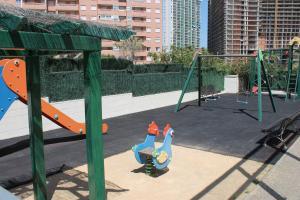 Apartment Gemelos 24, Apartmány  Cala de Finestrat - big - 27
