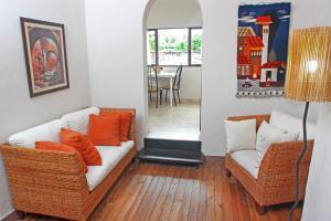 Casa Macondo Bed & Breakfast, B&B (nocľahy s raňajkami)  Cuenca - big - 20
