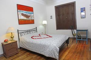 Casa Macondo Bed & Breakfast, B&B (nocľahy s raňajkami)  Cuenca - big - 21