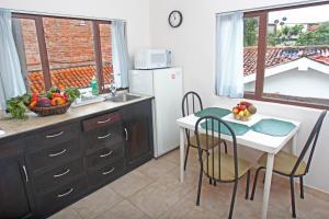 Casa Macondo Bed & Breakfast, B&B (nocľahy s raňajkami)  Cuenca - big - 18