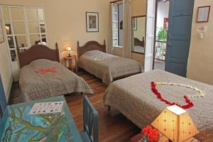 Casa Macondo Bed & Breakfast, B&B (nocľahy s raňajkami)  Cuenca - big - 92