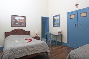 Casa Macondo Bed & Breakfast, B&B (nocľahy s raňajkami)  Cuenca - big - 16
