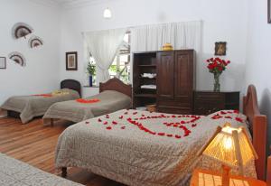 Casa Macondo Bed & Breakfast, B&B (nocľahy s raňajkami)  Cuenca - big - 14