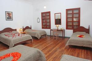 Casa Macondo Bed & Breakfast, B&B (nocľahy s raňajkami)  Cuenca - big - 40