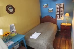 Casa Macondo Bed & Breakfast, B&B (nocľahy s raňajkami)  Cuenca - big - 12