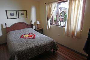 Casa Macondo Bed & Breakfast, B&B (nocľahy s raňajkami)  Cuenca - big - 10