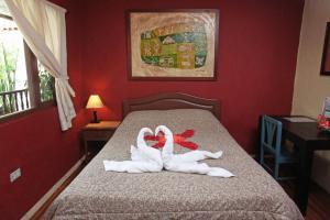 Casa Macondo Bed & Breakfast, B&B (nocľahy s raňajkami)  Cuenca - big - 9