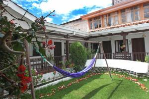 Casa Macondo Bed & Breakfast, B&B (nocľahy s raňajkami)  Cuenca - big - 8