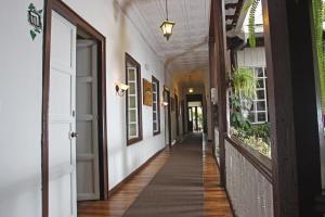Casa Macondo Bed & Breakfast, B&B (nocľahy s raňajkami)  Cuenca - big - 36