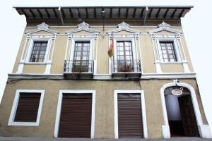 Casa Macondo Bed & Breakfast, B&B (nocľahy s raňajkami)  Cuenca - big - 41