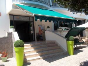 Hotel Rivabella, Szállodák  Gallipoli - big - 38