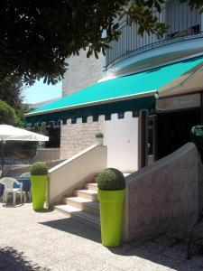 Hotel Rivabella, Szállodák  Gallipoli - big - 37