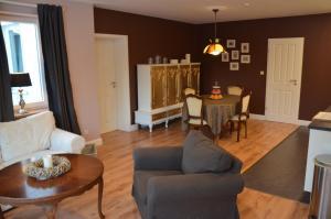 Das Märchenhaus, Apartments  Braunlage - big - 30