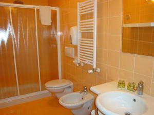 Hotel Cleofe, Hotels  Caorle - big - 9