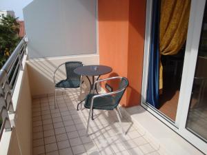 Hotel Cleofe, Hotels  Caorle - big - 10