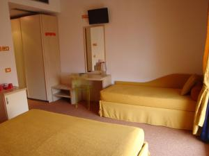 Hotel Cleofe, Hotels  Caorle - big - 11