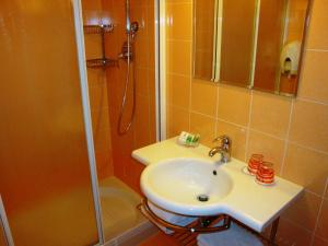 Hotel Cleofe, Hotels  Caorle - big - 13