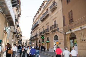Agrigento CityCenter, Ferienwohnungen  Agrigent - big - 7