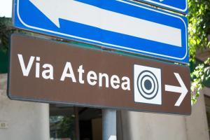 Agrigento CityCenter, Ferienwohnungen  Agrigent - big - 6