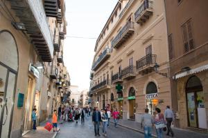 Agrigento CityCenter, Ferienwohnungen  Agrigent - big - 3