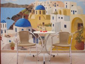 Pension Petros (Fira)