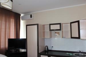 Hotel Zumrat, Hotely  Karagandy - big - 7