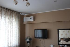 Hotel Zumrat, Hotely  Karagandy - big - 6