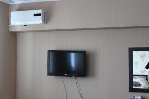 Hotel Zumrat, Hotely  Karagandy - big - 5