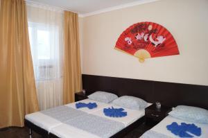 Отель Скала, Курортные отели  Анапа - big - 41
