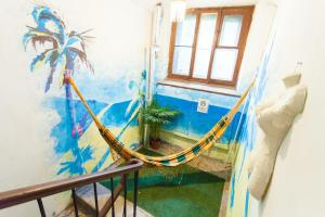 Cuba Hostel, Hostels  Sankt Petersburg - big - 8