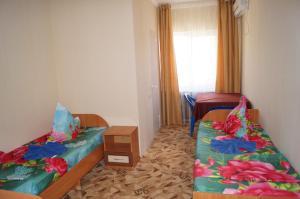 Skala Hotel, Üdülőtelepek  Anapa - big - 36
